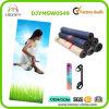 Stuoia antisdrucciolevole di yoga della gomma naturale della Aprire-Cella di qualità Premium