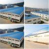 Strato d'acciaio del tetto di colore per il magazzino/officina