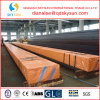 En10210 S355j2h 300*200*12.5*11.9m Rectangular Steel Pipe