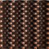 Мозаика кристаллический стекла волны для украшения