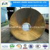 Protezione di estremità capa conica servita del acciaio al carbonio per il serbatoio