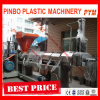 Recycle di plastica Machinery per Pet Bottle Flakes (SJ-120)