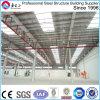 Edificio de estructura de acero para taller y almacén con SGS