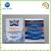 Professioneel het Geweven Etiket van de Opbrengst Kledingstuk in Uitstekende kwaliteit (JP-CL126)