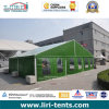Sale를 위한 사용된 Big 20people Military Aluminum Frame Tents
