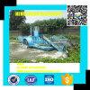 Mietitrice del Weed/barca acquatica dell'accumulazione dei rifiuti di taglio Machine/River del Weed