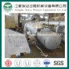 Imbarcazione dello scambiatore di calore del reattore dell'acciaio inossidabile