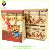 Bolsa de papel de empaquetado encantadora del regalo de la venta que hace compras caliente