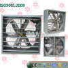 Axial fixado na parede Flow Type Ventilation Cooling Fan para Greenhouses