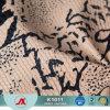 2017ハンドバッグまたは靴またはカー・シートのための最も普及したPUののどのヘビパターン革