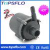 12V 24V Pomp van het Koelmiddel van de Pomp van gelijkstroom Brushless