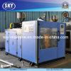 Machine de bâti en plastique automatique