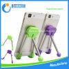 Soporte para trípode inteligente, soporte de teléfono celular plegable