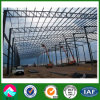 Edificio de trabajo ligero del marco del metal de la estructura de acero Constrution