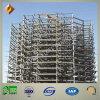 Alta qualità per struttura d'acciaio costruita di alto aumento
