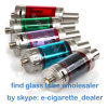 Sub Tank Mini Atomizer Wholesale E Cigarette Accessory를 위한 유리제 Tube