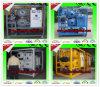 Double filtration d'huile de transformateur de vide d'étapes, traitement d'huile