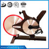 OEM Precision Casting Mini Stepper Flywheel en el Gimnasio