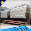 Completare Automatic Control Steam Coal e Wood Boilers