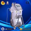 4 dans 1 machine de beauté avec le laser d'Elight+Cavitation+RF+YAG