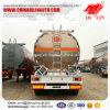 Алюминиевого сплава Multi-Axle 40cbm топлива топливозаправщика трейлер Semi