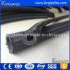 Boyau R5 hydraulique tressé du fil d'acier SAE 100