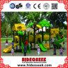 Hete Verkopende Commerciële OpenluchtSpeelplaats voor Kinderen