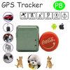 Самый новый миниый размер GPS отслеживая приспособление (P8)