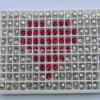 Jewelry Making를 위한 Yiwu Factory Wholesale Decorative Fancy Crystal Rhinestone