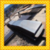 Chapa de aço de aço de placa de carbono/