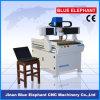 Mini macchina professionale del router di CNC Ele-6090 per legno, pietra, alluminio