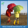Calidad Fashion Folding Kids Children Umbrella para Promotion Gift Use