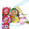 Sealing laminado Film con Plastic Packaging para Jelly Cup