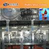 Máquina plástica el lavarse/relleno/el capsular de la CDS de la botella