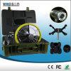Водоустойчивое Underwater Pipe Camera с Skid Wheel