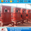 Trituración fina Copper Ore Vertical Crusher Compuesto