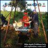 Plate-forme de forage inférieure Xy-200 de noyau de puits d'eau des prix
