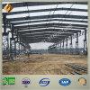 Estructura de acero del taller modular prefabricado