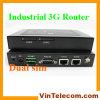 二重SIM 3Gのルーター(VIN-S1901)