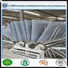Доска цемента волокна пожара Rated в Китае