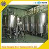 De grote Apparatuur van de Productie van het Bier, het Systeem van de Brouwerij van het Bier van de Ambacht