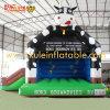 Da venda quente inflável do PVC de Kule Bouncer inflável 0.55mm para o anúncio publicitário