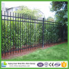 Anping Factory Privacy Garden Système de sécurité Spear Top Outdoor Steel Fence