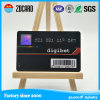 Cartão plástico da identificação de foto do estudante quente da impressão do Inkjet da venda
