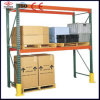 Bom Capacity com Reasonable Price Warehouse Racking com 4 Layers From Suzhou Yuanda com CE