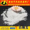 研摩剤および紙やすりのための白い溶かされたアルミナWfa