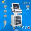 Hifu hohe Intensitäts-fokussiertes Ultraschall-Haut-Sorgfalt-Schönheits-Gerät