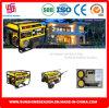 Inicio 3kw Generador y generador de la gasolina en Casa y en el exterior de alimentación (SV3800)