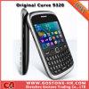 Originele Geopende Kromme 9320 3G Slimme Mobiele GPS WiFi van BB van de Camera van het Toetsenbord 3.15MP van Qwerty van de Telefoon