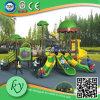 Напольная спортивная площадка Slide для Preschool (KY-10028)